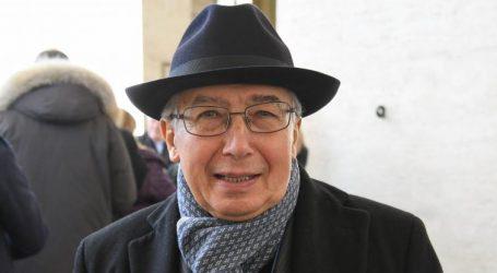 CORONAVIRUS – Cremona, è morto questa notte mons. Vincenzo Rini
