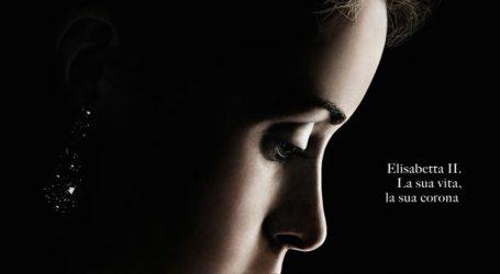 """""""The Crown"""", la regina su Netflix"""