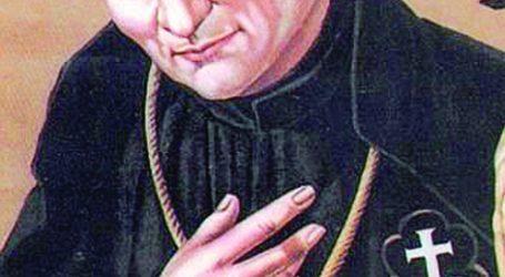 San Vincenzo Strambi