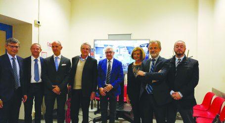 UBI Banca sostiene il futuro dell'ospedale di Tortona