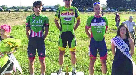 """Premiati i vincitori del 38° Trofeo Ciclistico """"Bassa Valle Scrivia e Val Curone 2018"""""""