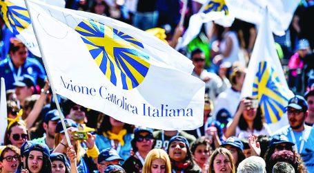 """""""L'Azione Cattolica: una passione che rigenera"""""""