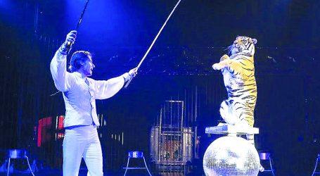 American Circus… Dalla parte della fantasia