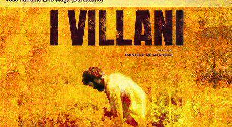 """Lino Maga """"presta"""" la voce al cinema con """"I villani"""""""