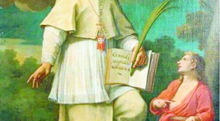 San Pietro Nolasco