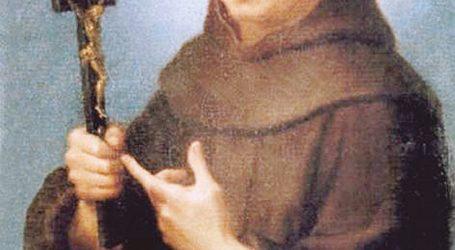 San Tommaso Placidi da Cori