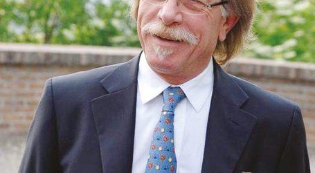 Lorenzo Callegari lascerà la politica
