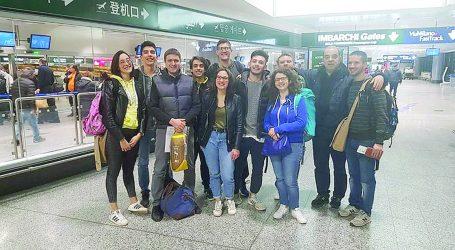 I giovani della Diocesi di Tortona a Panama