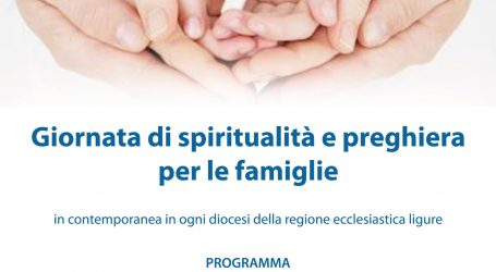 Festa della famiglia in diocesi