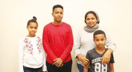 La Diocesi accoglie un'altra famiglia di profughi