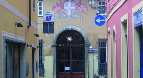 I tre candidati alla poltrona di sindaco a Novi Ligure