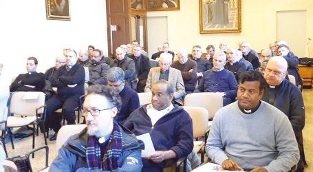 Continua la riflessione sulla pastorale in parrocchia