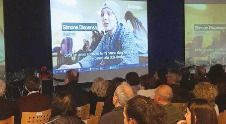 """Nasce l'associazione """"I.S.C.O."""" in memoria di Simone Dispensa"""