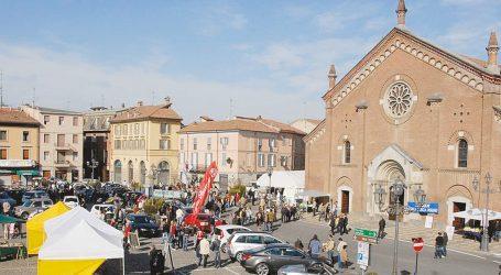 La festa di San Giuseppe con i farsô a Castelnuovo