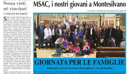 Prima pagina 14 marzo
