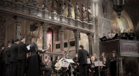 Omaggio della Cappella Marciana a Perosi
