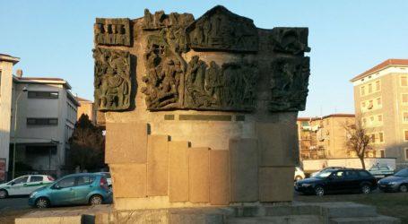 Il 25 Aprile e il 1° Maggio: le cerimonie a Novi Ligure