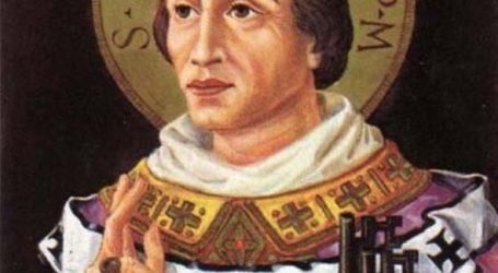 San Gregorio VII