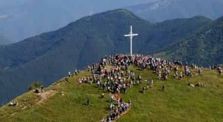 Festa di San Pietro sul monte Antola