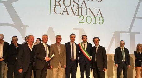 """La """"Rosa Camuna"""" ad """"Albero Fiorito"""""""