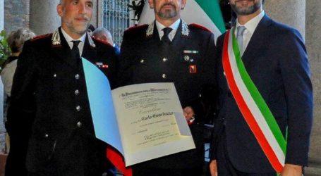 """Dieci nuovi """"cavalieri"""" della Repubblica italiana"""
