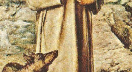 San Guglielmo eremita