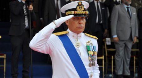 Giuseppe Cavo Dragone a capo della Marina Militare
