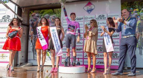 Il Giro d'Italia femminile rende omaggio a Coppi