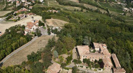 Il Pinot nero sulle colline di Montecalvo Versiggia