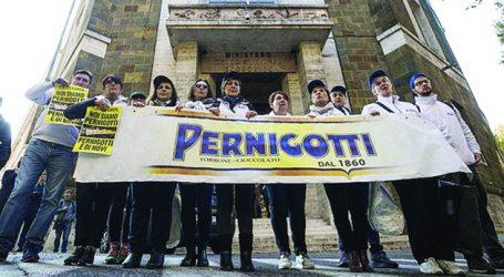 Pernigotti: buone notizie ma ancora poche certezze
