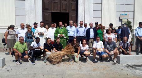Festa del grano San Pastore e del Pane Grosso di Tortona