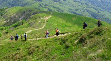 Nasce la App per 500 km di sentieri dell'Oltrepò