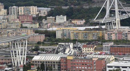 Primo anniversario del crollo del Ponte Morandi: lettera del Papa ai genovesi