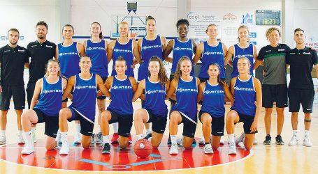 Il 6 ottobre parte il campionato di Basket serie A1 femminile. La squadra Della Fiore Broni è pronta a scendere in campo