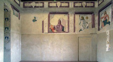 Leonardo e Bramantino in Lombardia 500 anni dopo