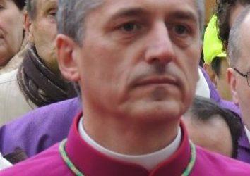 Alluvione. Il Vescovo vicino alle popolazioni colpite