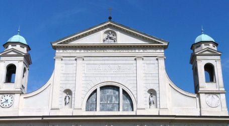 Santa Messa e lettura del Vangelo in diretta dalla Cattedrale di Tortona