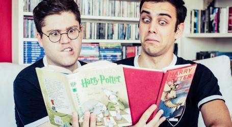La saga di Harry Potter apre la stagione del teatro Giacometti