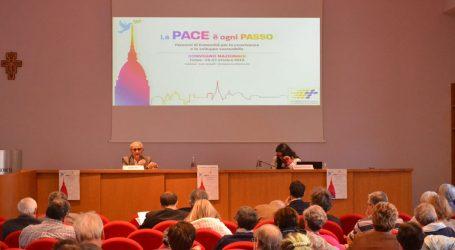 A Torino il Meic ha celebrato il convegno nazionale sul tema della pace
