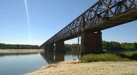 Il ponte della Becca resterà chiuso il 12 ottobre