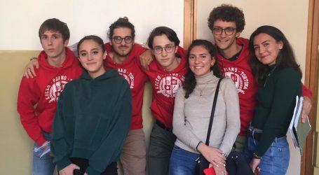 """Il Peano a Torino per la """"Disputa Classica"""""""