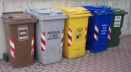 """Il """"porta a porta"""" arriva a Serravalle"""