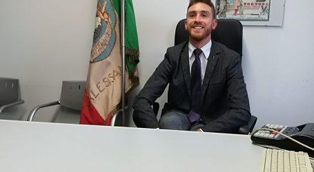 Andrea Bani presidente di Confesercenti Tortona