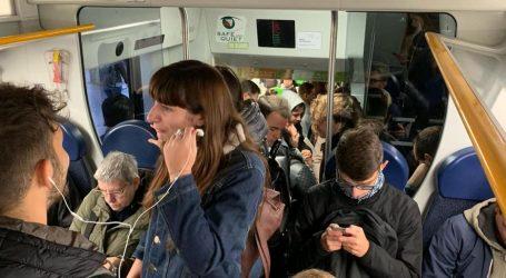 Nuova doccia fredda per i pendolari