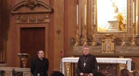 In 40 al corso liturgico per direttori di coro, musicisti e coristi