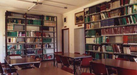 La biblioteca di Rivanazzano Terme da 50 anni al servizio della cultura