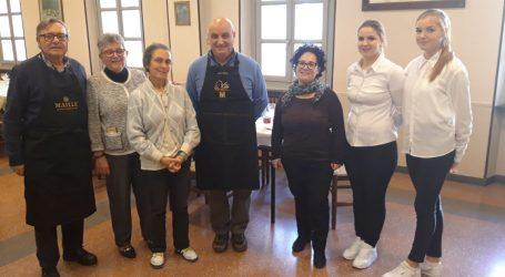 Tortona ha celebrato la Giornata mondiale del povero con il vescovo
