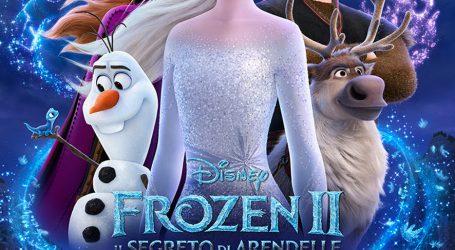"""""""Frozen II"""": aspettative tradite"""
