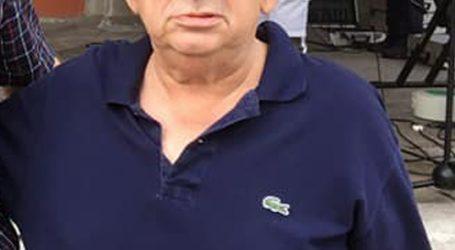 La morte del sindaco Giancarlo Caldone