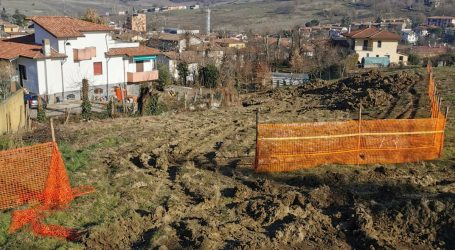 Riccardi: «Ora il fossone sarà più sicuro»